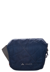 Vaude Agapet Across Body Bag Navy Dark Blue