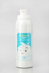 Mizon Oil Bubble Deep Cleanser White