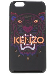 Kenzo 'Tiger' Iphone 6 Case Pink Purple