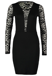 Only Onltilde Cocktail Dress Party Dress Black