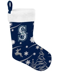 Forever Collectibles Seattle Mariners Team Stocking