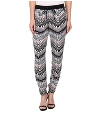 Sanctuary Tribal Jogger Play Tribe Women's Workout Multi