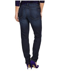 Nydj Petite Petite Alina Legging In Hollywood Wash Hollywood Wash Women's Jeans Blue