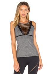 Lorna Jane Prevail Excel Tank Grey