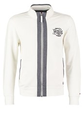 S.Oliver Tracksuit Top Nature White