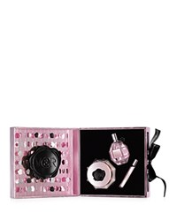 Viktor And Rolf Flowerbomb Eau De Parfum Gift Set No Color