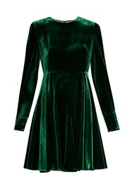 Sportmax Berger Dress Dark Green