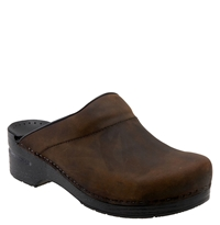 Dansko 'Karl' Slip On Men Online Only Antique Brown Oiled