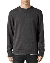 Allsaints Wilde Sweatshirt Charcoal