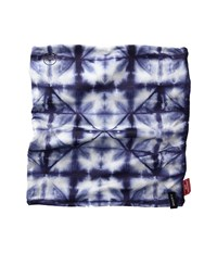 Celtek Paradise Gore Windstopper Neck Gaiter Shibori Scarves Blue