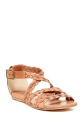 Australia Luxe Collective Mestizo Sandal Brown