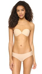 The Natural Invisible Adhesive Bra Nude