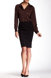 Insight Solid Skirt