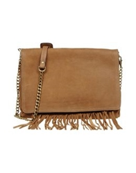 Abaco Under Arm Bags Brown
