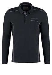 Guess Polo Shirt Noir Jet Black