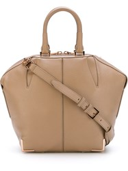 Alexander Wang 'Emile' Tote Nude And Neutrals