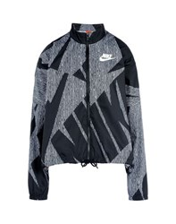 Nike Coats And Jackets Jackets Women Black