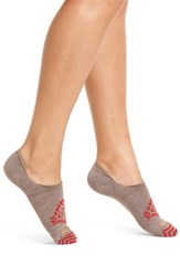 Pendleton Women's 'Star Hero' Moc Socks Khaki