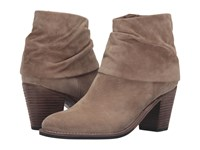 Kennel And Schmenger Slouch Bootie Nutmeg Suede