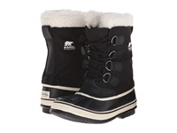 Sorel Winter Carnival Black Stone Women's Cold Weather Boots Multi