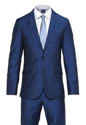 Tiger Of Sweden Harrie Suit Blau Blue