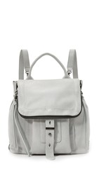 Botkier Warren Backpack Steel
