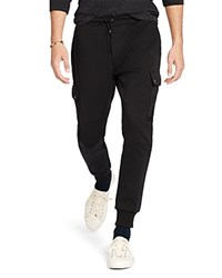 Polo Ralph Lauren Double Knit Cargo Pants Polo Black