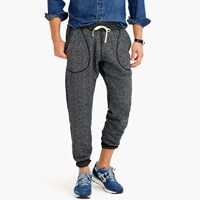 J.Crew Reigning Champ Tiger Fleece Sweatpant