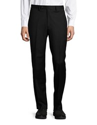 Lauren Ralph Lauren Woolen Dress Pants Black
