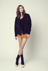 Fifi Jacket Autumn Winter'12