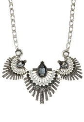 Only Onlvetina Necklace Silvercoloured