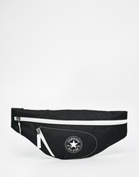 Converse Coverse Bum Bag Black