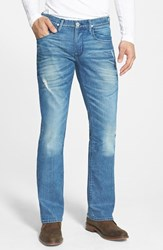 Men's Hudson Jeans 'Clifton' Bootcut Jeans Evansville Online Only