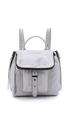 Botkier Warren Backpack Gravel