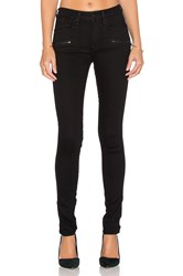 G Star Davin High Waist Super Skinny Black