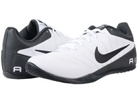 Nike Air Mavin Low 2 White Black Anthracite Wolf Grey Men's Basketball Shoes