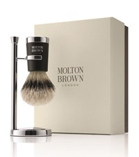 Molton Brown The Shaving Brush And Stand Male