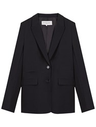 Gerard Darel Calisse Veste Jacket Black