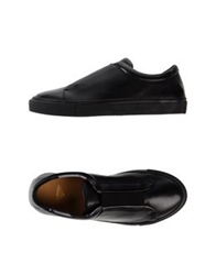 Royal Republiq Low Tops And Trainers Black