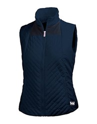 Helly Hansen Hp Quilted Insulator Vest Navy