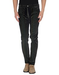 Dolce And Gabbana Trousers Casual Trousers Men Military Green