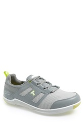 True Linkswear 'True Lyt Dry' Waterproof Golf Shoe Men Gray