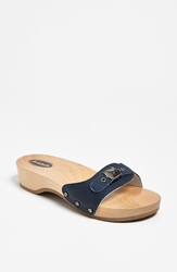 Dr. Scholl's Original Collection Sandal Navy
