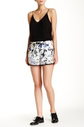Elizabeth And James Keyla Short White