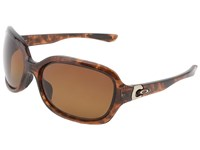 Oakley Pulse Tortoise W Brown Gradient Polarized Sport Sunglasses