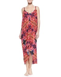 6 Shore Road Carnival Sleeveless Cover Up Dress Archer Floral