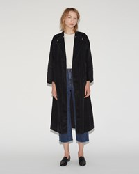 Rachel Comey Trail Coat Black