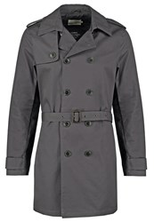 Pier One Trenchcoat Grey