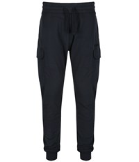 Bench Circulate Trousers Jet Black