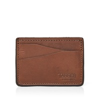 Tanner Goods Journeyman Wallet Dark Oak